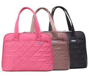 "Kingsons Laptop Bag 15.4"" KS3009W-C Ladies in Fashion Series"