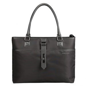 "Kingsons 15.6"" Bella Series Ladies Laptop Shoulder Bag"
