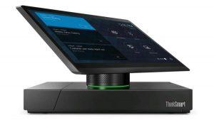 Lenovo ThinkSmart Hub 500 (10V50002UM)