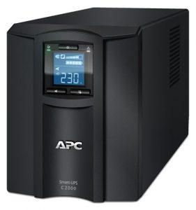 APC Smart UPS C 2000VA LCD 230V