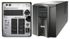 APC SMART-UPS SMT 1500VA