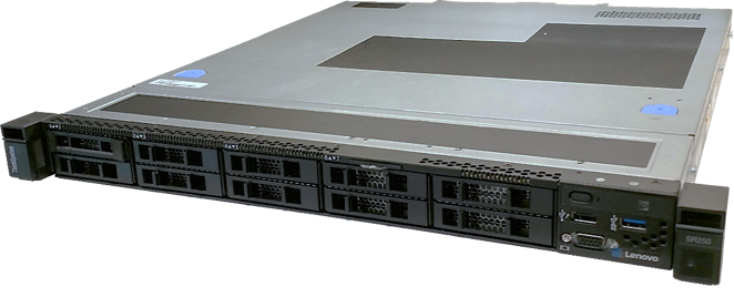 Lenovo ThinkServer SR250 7Y51A029EA