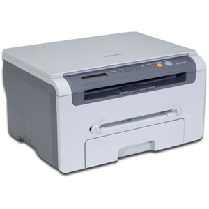 Samsung SCX 4200 - multifunction printer ( B/W ) Series