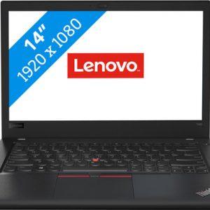 Lenovo Thinkpad T Series T480s (20L7004MUE)