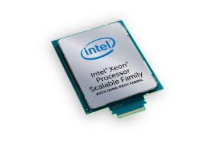 Intel Xeon Silver 4114