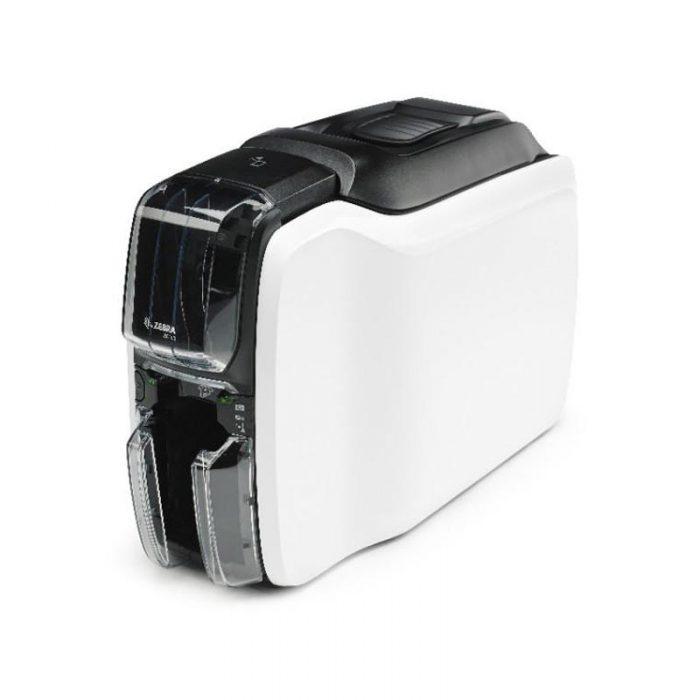 Zebra ZC300 Series Card Printers Dual Sided