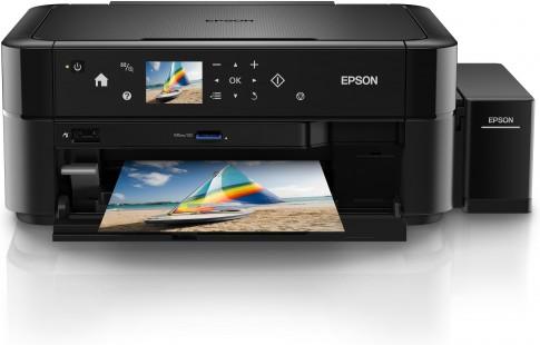 Epson L850 Multi function Printer