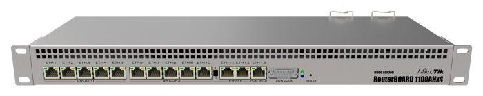 Mikrotik Router Board RB1100x4