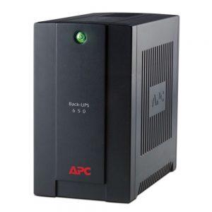 APC 650VA Back-Up UPS