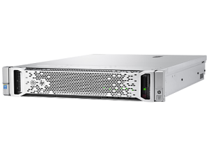 HP ProLiant DL380 Gen9 E5-2609v3 1P 16GB-R SAS 600GB 500W PS Server/GO