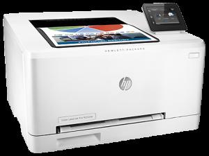 HP Color LaserJet Pro M252dw(B4A22A)