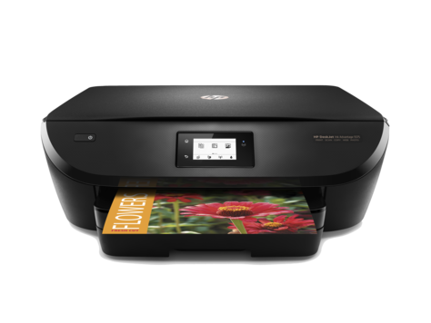 HP Deskjet Ink Advantage 5575 AiO printer