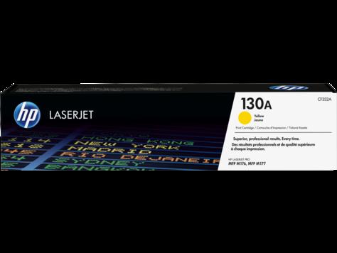 HP 130A Toner Cyan (CS-CF351A) ColourSoft Compatible