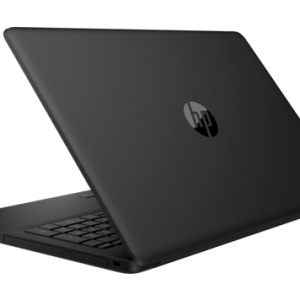 HP Notebook - 15-da0121nia