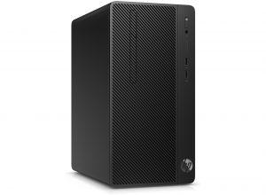 HP 290 G2 Microtower PC