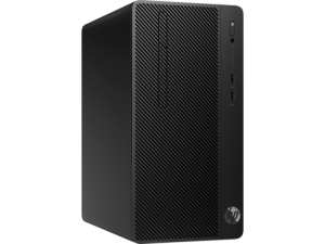 HP 290 G2 Microtower PC (6JZ40EA)