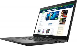 Dell Latitude 7490 00004-BLK