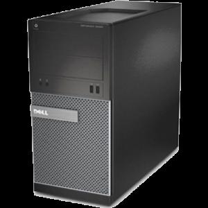 Dell Opti 3020MT- DC-G3240