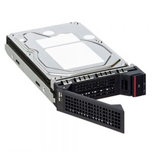 LENOVO 7XB7A00028 1.8TB 10K RPM 512E SAS 12GBPS 2.5INCH INTERNAL HOT-SWAP HARD DISK DRIVE