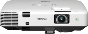 Epson EB-1930 LCD Projector - White (4200 ANSI Lumens, XGA)