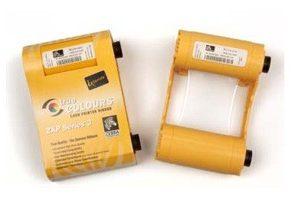 Zebra 800033-840 Color ZXP3 Printer Ribbon - YMCKO