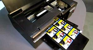 Epson ID CARD PRINTER/ PHOTO PRINTER