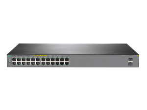 Aruba 2530 24G PoE+ Switch J9773A