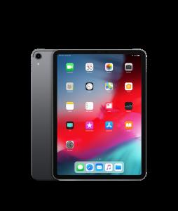 "iPad Pro 11"" Wi-Fi + Cellular"