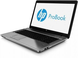 HP Notebook - 15-da0013nia
