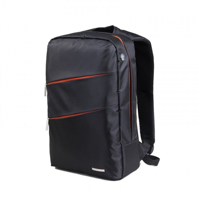 "Kingsons 15.6"" BLACK LAPTOP BAG K8533W"