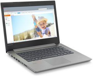 Lenovo Ideapad 330-14IGM (14, Intel) Laptop