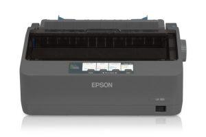 Epson LX-350 Impact Printer