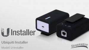 U-Installer - Ubiquiti U-Installer Ubiquiti Installer