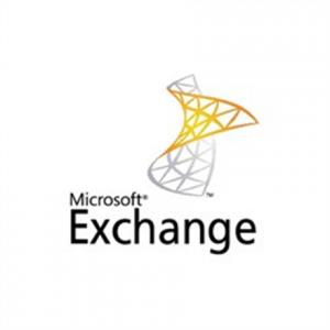 Microsoft Exchange Online Plan License 1 User 1 Year