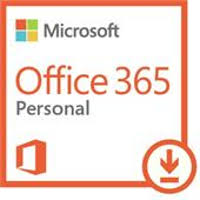 Microsoft Office 365 Personal 1 User