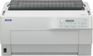 Epson DFX-9000N Impact Printer