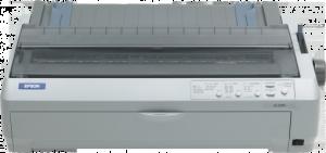 Epson LQ-2090 24 Pin Dot Matrix Printer