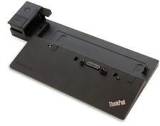 Levovo ThinkPad Pro Docking Station (UK Standard Plug Type G)