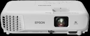 ESPON SVGA projector