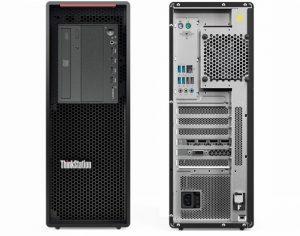 Lenovo ThinkStation P520 Tower