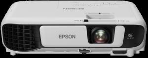 ESPON WXGA projector