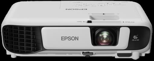 ESPON XGA projector